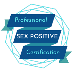 Sex Positive Certification Logo